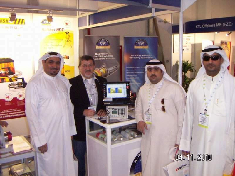 adipec-kuwait
